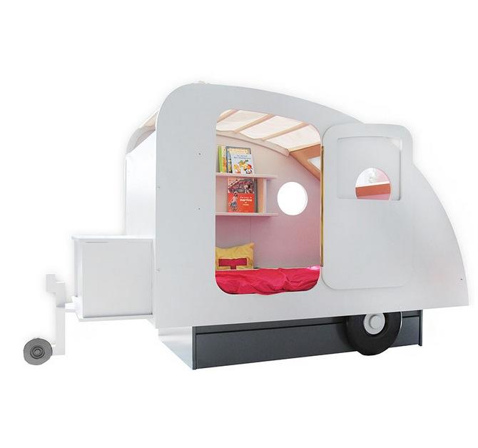 top10 der originellsten kinderbetten f r m dchen mommies. Black Bedroom Furniture Sets. Home Design Ideas