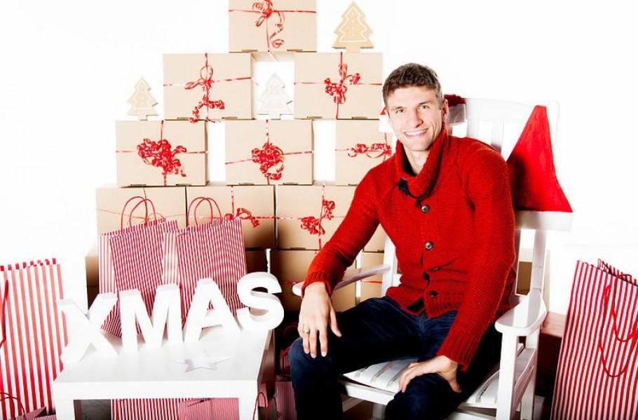 das perfekte weihnachtsgeschenk. Black Bedroom Furniture Sets. Home Design Ideas