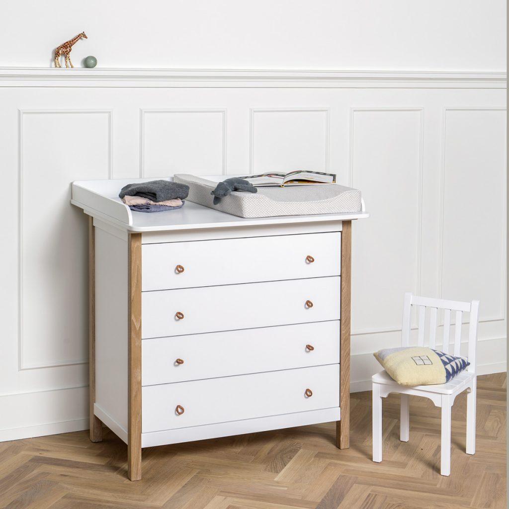 Wickelkommode Oliver Furniture